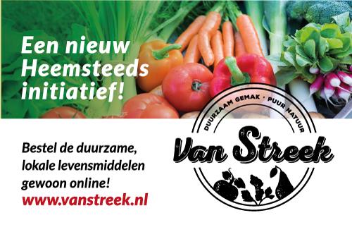 Van Streek